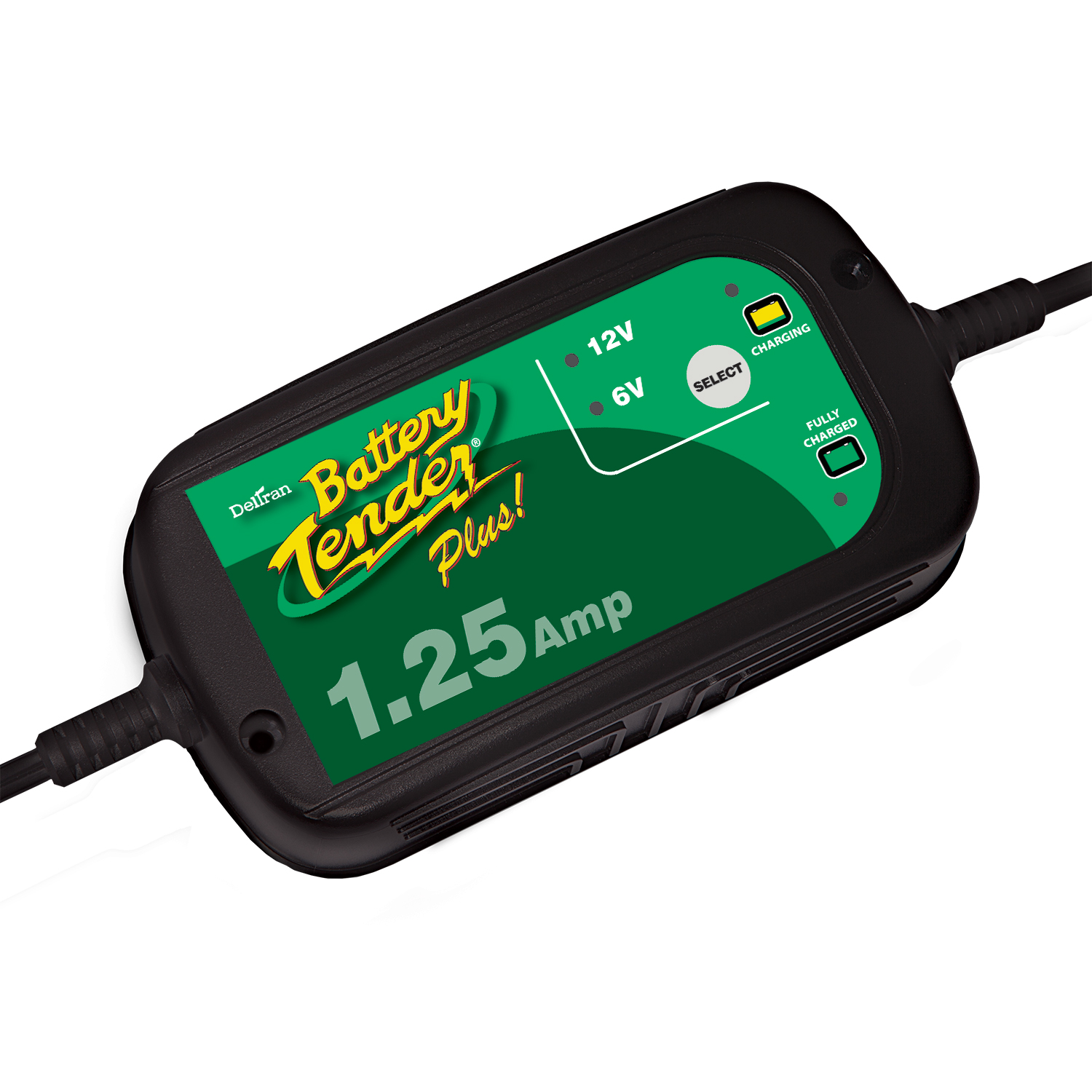 Battery Tender Mount : Battery tender plus a v suits lead acid and