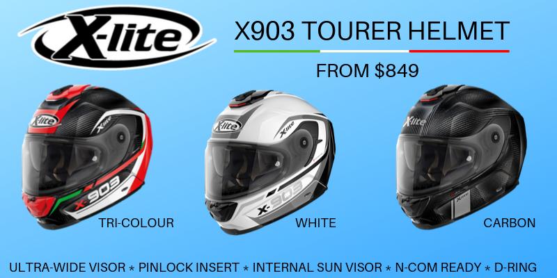 x903 Touring Helmet