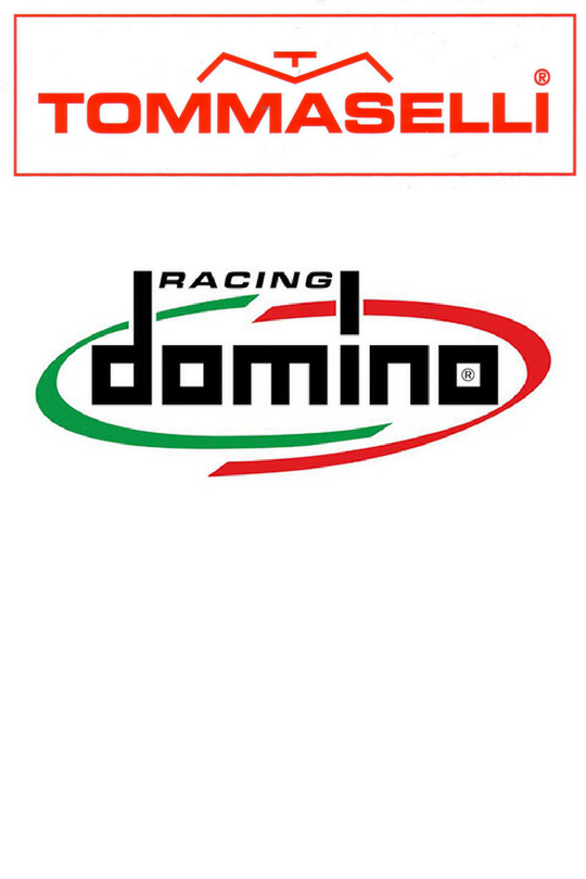 Throttle logo page